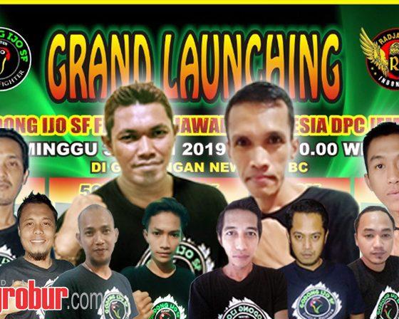 Jelang Grand Launching Godong Ijo SF Jember