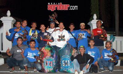 Abah Hudan 911 SF Surabaya