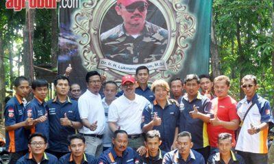 Anniversary H Lukmanulhakim BIC Bogor
