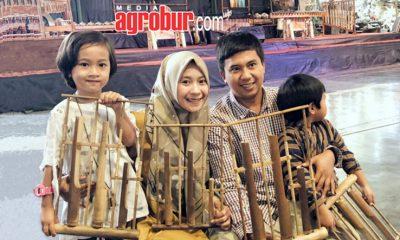 Arif Rohman Tokoh Muda Madiun