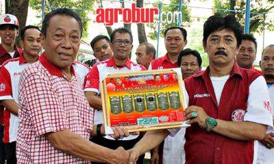 Jelang Ex PBI All Star Cup 1 Jakarta