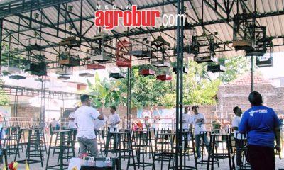 Anugrah Tropy Cup 1Madiun