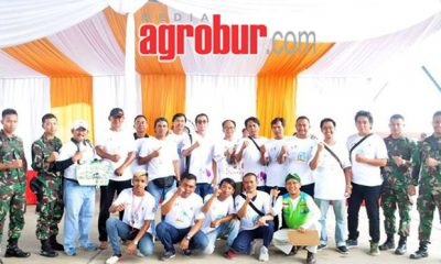 Piala HUT Tangsel Ke 11 Tangerang Selatan