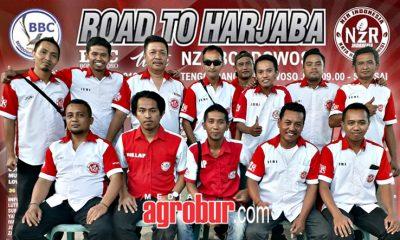 Road to Harjaba with NzR Bondowoso