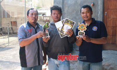 Latber Rabu Gantangan KMBF Sidoarjo