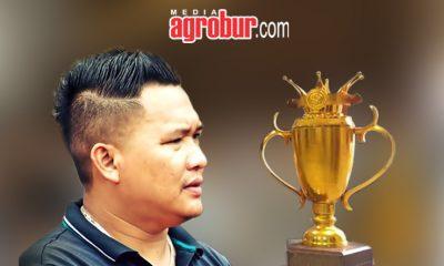 Ivan Syam Royal Sakura SF Bandung