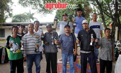 New LP JJB Seri I Cup TMII Jakarta