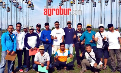 Latber AMGEKA Cup Krenjengan Probolinggo