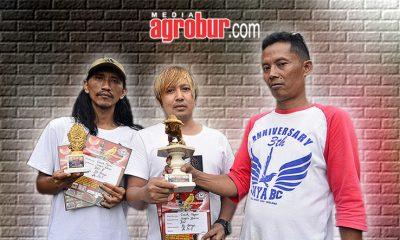 Latpres Jaya BC Malang