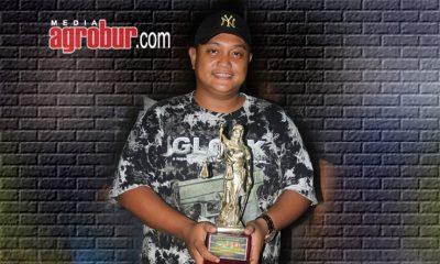Mr Ranggi Piala Menkop