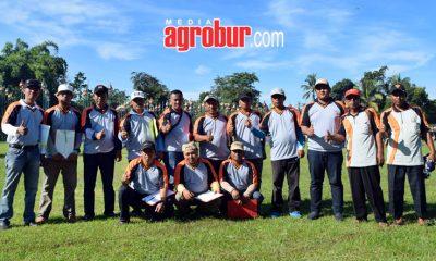Yosorati Cup Liga Anak Manja Jember