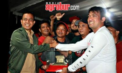 Jelang Betawi Cup Jakarta