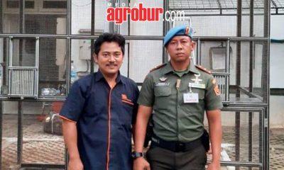 Kandang FIA Wahid Jakarta
