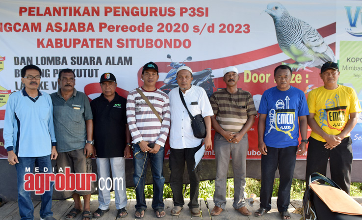 DPRD Situbondo Cup