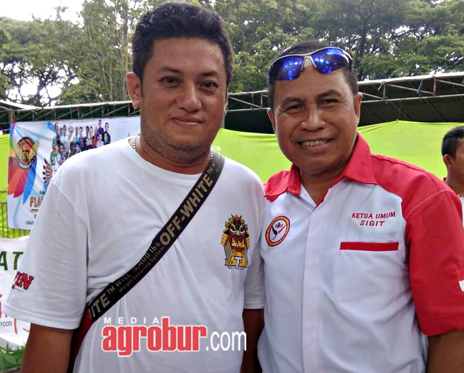 Andi Owen Duta Betawi Cup