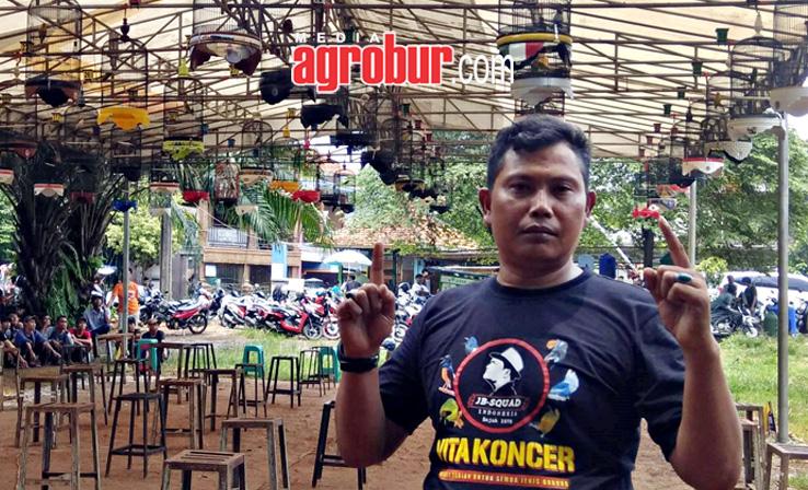 The Murai Batu Champion Jilid 2 Jakarta