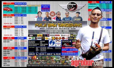 Piala BMW Tangerang