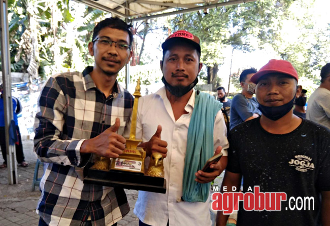 Festival BnR Kir Jakarta