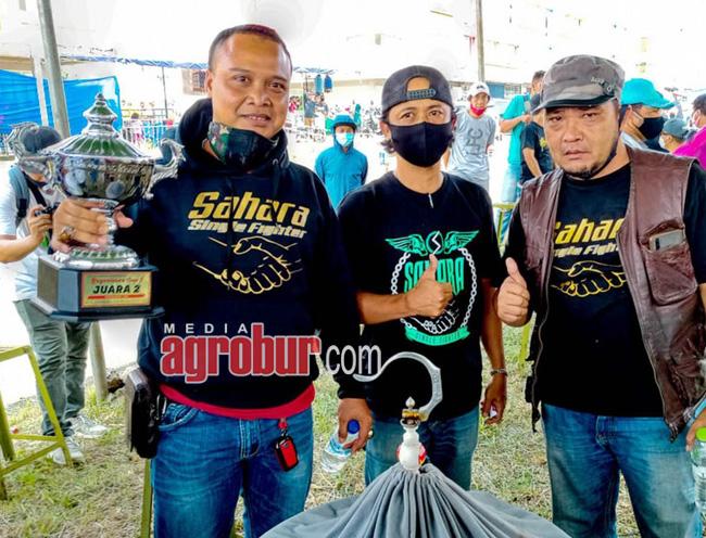 Bogorienze Cup I Bogor