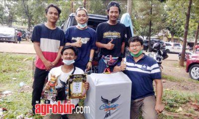 Cucak Hijau Marimas Condet BC
