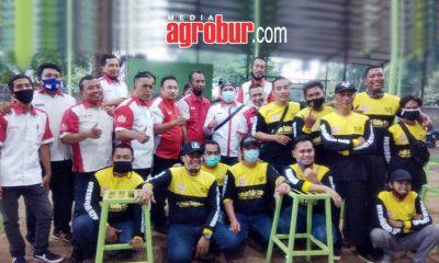 Piala Pakde Siddiq Jakarta