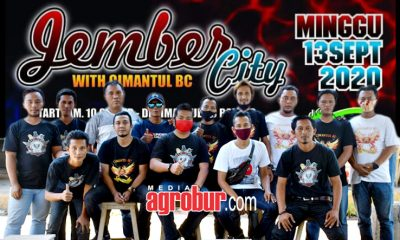 Jember City with Cimantul BC Balung