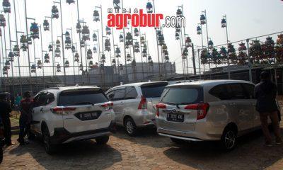 Konkurs Joglo Cup 1 Jakarta