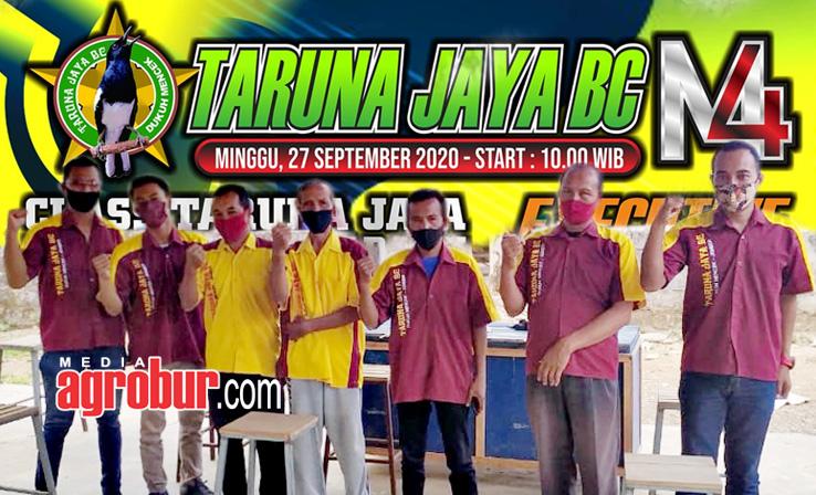 M4 Taruna Jaya BC Jember