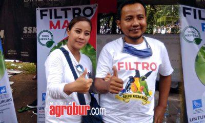 Filtro Sponsor BnR Satoe Cup Cibubur