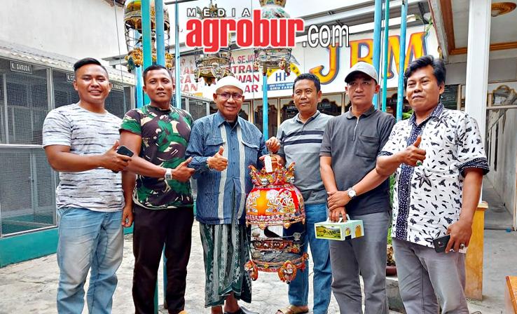 MARKAS JBM BF MALANG. TRamai diserbu Kung Mania Indonesia.
