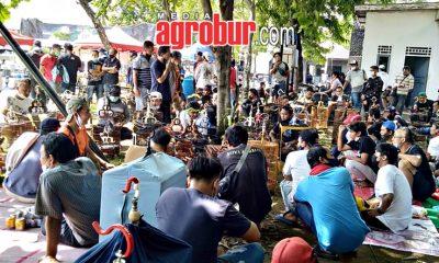 Bung Tomo Cup 3 Surabaya