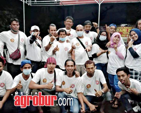 Launching JGC Bekasi