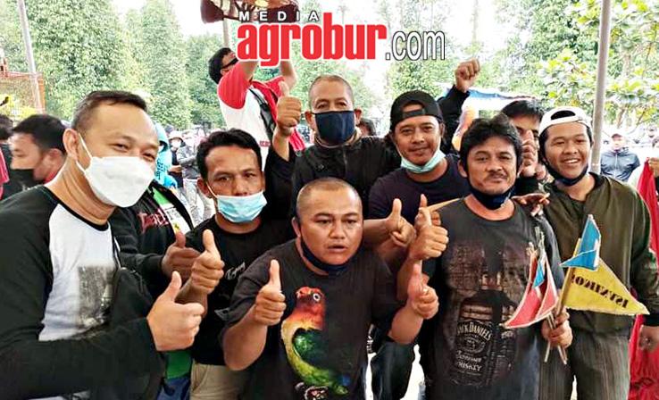 Lomba NzR Parung Bogor