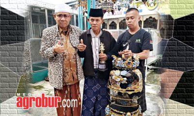 JBM BF Bersama Nurwadi Situbondo