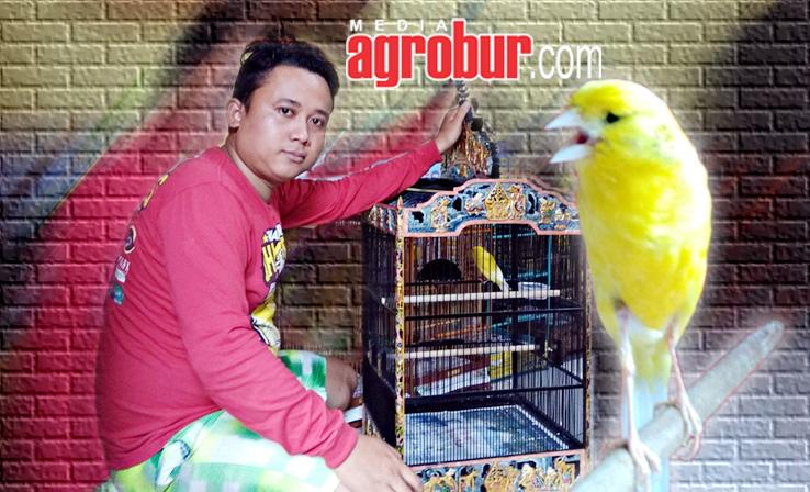 Kenari Leonadis Harus Jakarta
