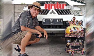 Aron ARN BF Bogor