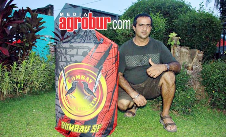 Breeding Murai Bombay BF
