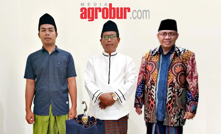 H Faisol JBM dan H Yusuf Sampang