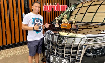 H Syoffa Puri Saradusa SF Jakarta