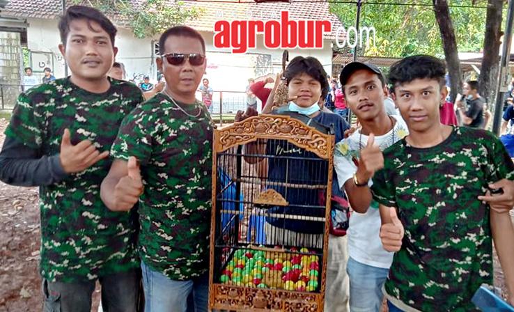 Piala Kartini Cup 3 Bogor