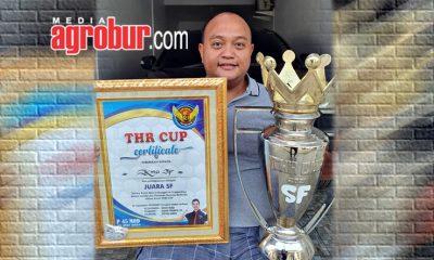 Mr Ranggi King Sf