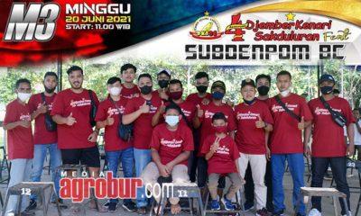 4th DKS BC Feat Sundepom BC Jember