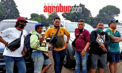 Murai Demang H Andi Owen Jakarta