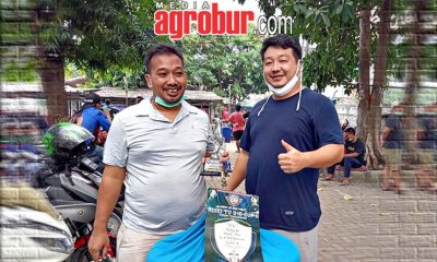 Murai Prabu Andry Sis Jakarta