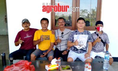 Kung Mania Jember go to Semarang